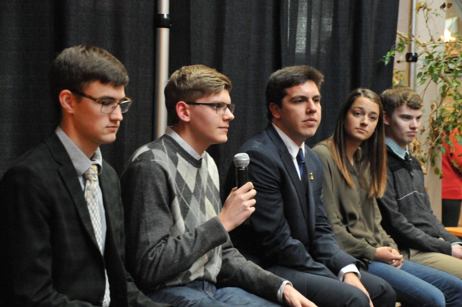 Whitworthian endorses ASWU 2017 executive candidates