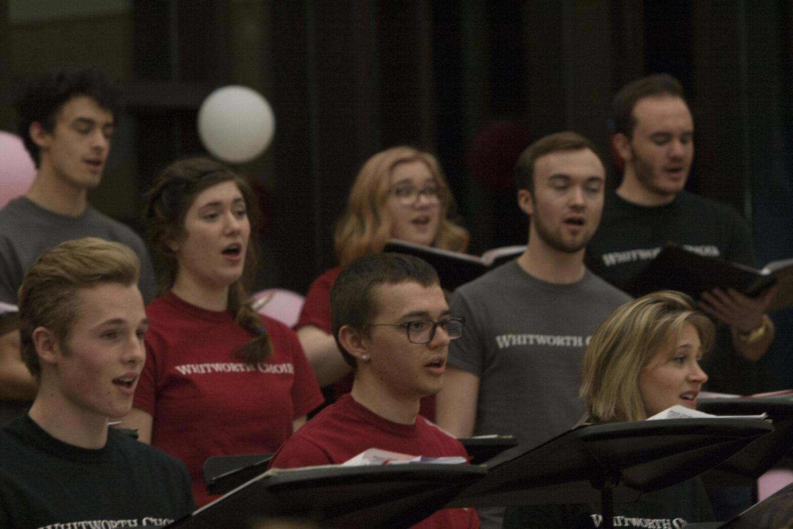 The return of a Whitworth Choirs tradition