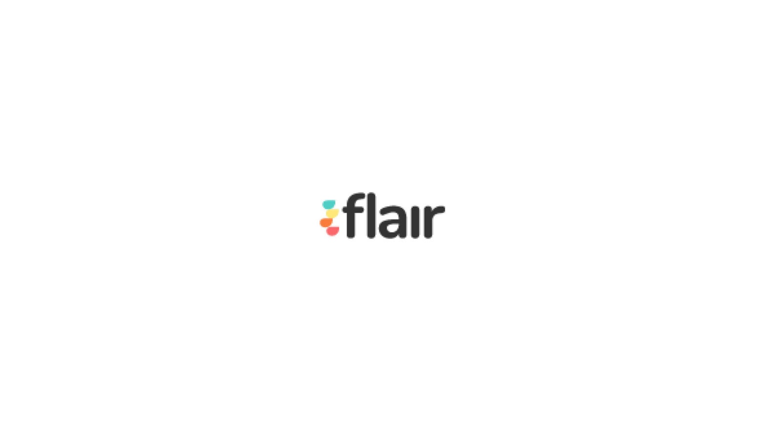 Flair: celebrating abilities and breaking down stigmas