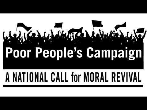 Club charter: Poor People's Campaign