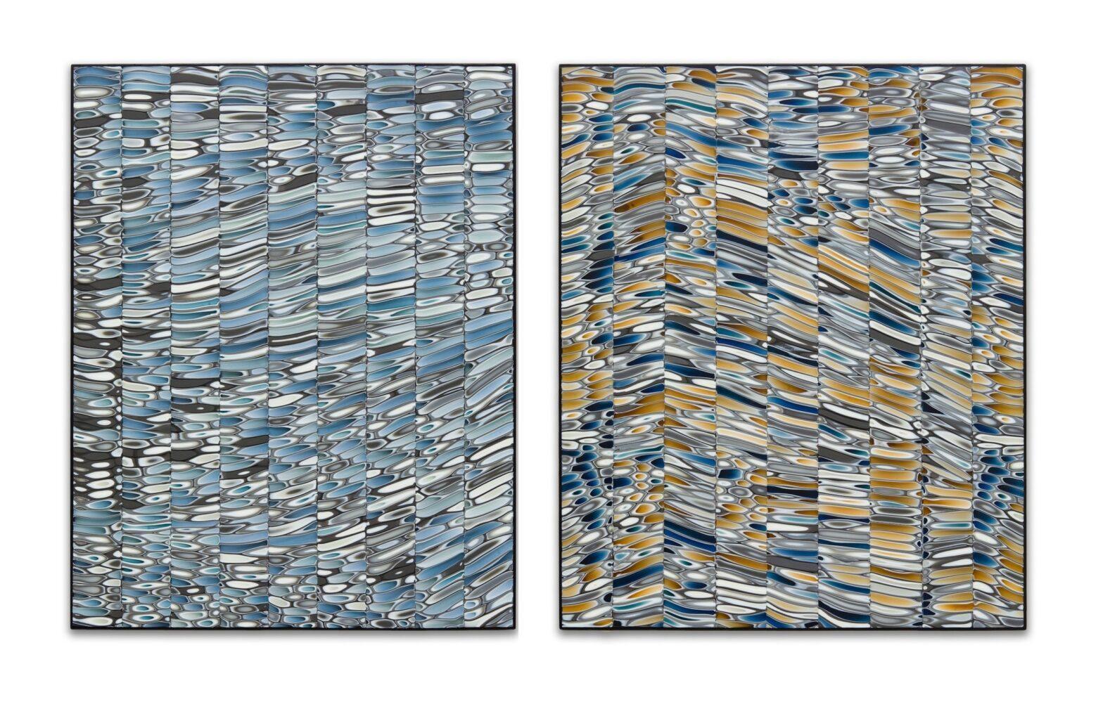 Nathan Sandberg: reinventing glass art