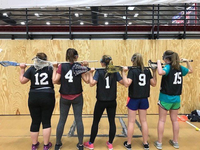 Women's lacrosse prepares to take the field for the 2018-2019 season